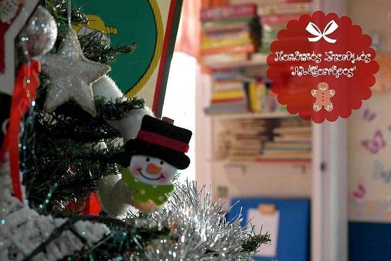 """Χριστουγεννιάτικα τιτιβίσματα στον Παιδικό Σταθμό """"Αλέξανδρος"""""""