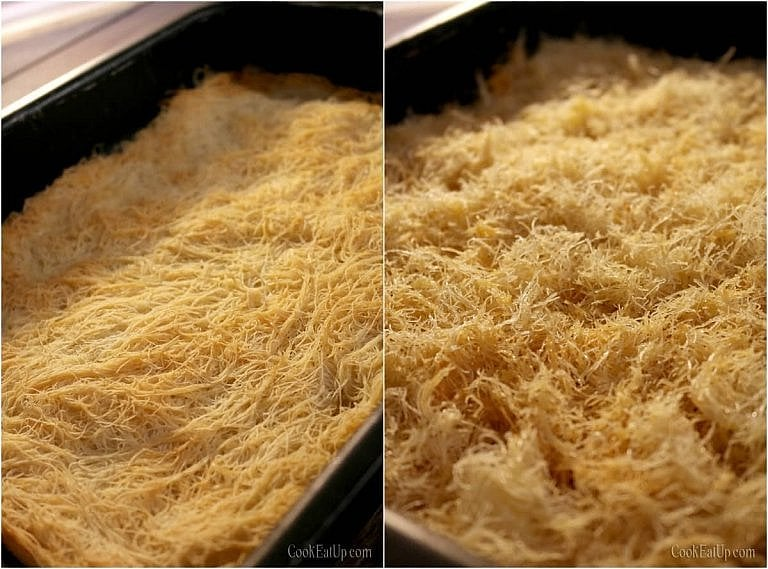 ekmek kantaifi
