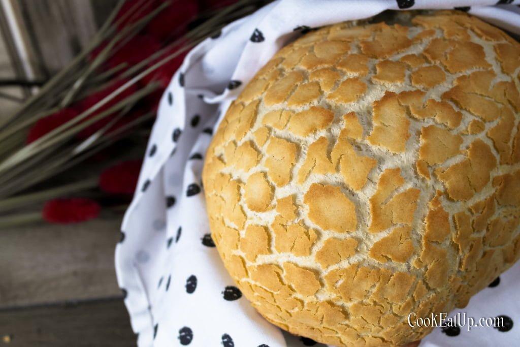 """Το ψωμί """"Τίγρης"""""""