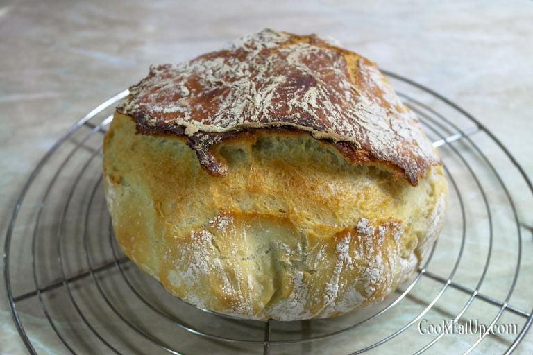 Ψωμί της γάστρας, ακόμη πιο γρήγορα
